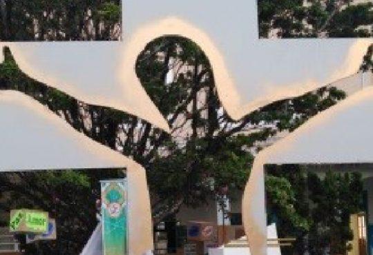 PASTORAL AUXILIADORA – RECIFE – VIDA E MISSÃO SALESIANA